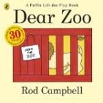 読み聞かせ2月 Zoo